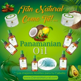 Panamanian Oil