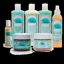 KIt-4-Danais Natural Cosmetics